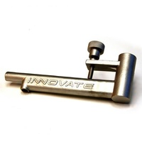INNOVATE MOTORSPORT EXHAUST CLAMP FOR WIDEBAND AIR FUEL O2 SENSOR IM3728