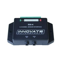 INNOVATE MOTORSPORTS SSI-4, 4-CHANNEL INTERFACE IM3783