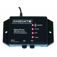 INNOVATE MOTORSPORTS IM3831 OT-2 OBD-II Wi-Fi INTERFACE FOR APPLE iPHONE