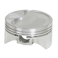 "JE FSR FORGED PISTONS 3.905"" BORE 4.000"" STROKE 6.200"" ROD GM LS1 383 V8 J264041"