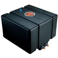 "Drag Race Fuel Cell With Foam (60 Litre (16 Gal) 25"" L x 17"" W x 9"" D) (JAZ250-016-01)"
