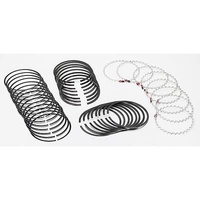 "JE PISTONS PREMIUM RACE PISTON RINGS 4.125""BORE 1/16"",1/16"",3/16"" JJ10008-4125-5"