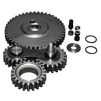 JP PERFORMANCE DUAL IDLER GEAR DRIVE SUIT HOLDEN 253-304-308 V8 JP5701