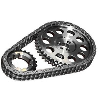 JP PERFORMANCE DOUBLE ROW TIMING CHAIN SET SUIT HOLDEN 253-304-308 V8 JP5979