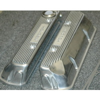 HOLDEN COMMODORE EFI 5.0L ROCKER COVERS VN ON KC50GP