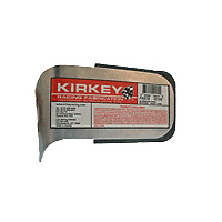 Kirkey KI00100 Racing Head Support Bracket Right Hand Side With Padding & Bolts