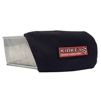 KIRKEY RACING SHOULDER SUPPORT COVER KI00511 R/H BLACK CLOTH