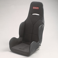 "Kirkey KI16801 Black Vinyl Seat Cover 17.5"" Wide for KI16800 Seats"
