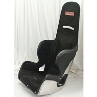 Kirkey KI36711 Black Cloth Seat Cover for KI36700 & KI39700 Seats