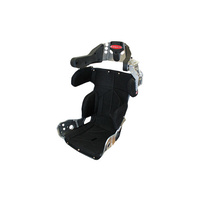 "Aluminium Intermediate 10° layback Containment seat (Suit 14"" Hip Width (Seat Covers Not Included)) (KI89140)"