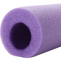 "Kirkey KI99006 Roll Bar Padding 3 Foot X 1"" Purple 1-3/8"" To 1-3/4"" Dia. Bar"
