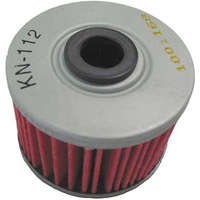 Performance Oil Filter (Suit 1981-2013 Honda Motorcycles </span>) (KN-112)