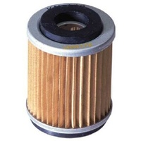Performance Oil Filter (Suit 1980-2012 Yamaha Motorcycle) (KN-143)