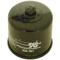 Performance Oil Filter (Suit 1997-2005 Triumph Motorcycle) (KN-191)