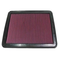 K&N REPLACEMENT AIR FILTER 2003-2009 KIA SORENTO 3.3L 3.5L & 3.8L V6 KN 33-2271