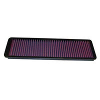 K&N Filters KN33-2011 Filters  Jaguar Triumph Daimler & Lotus 167-1996 Panel Filter