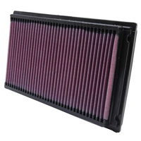 K&N Filters KN33-2042 Air Filter '91-'07 Chevy Camaropontiac Firebird