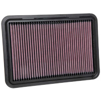 PANEL FILTER, SUZUKI SWIFT V
