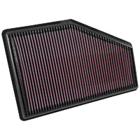 PANEL FILTER, ZB COMMODORE