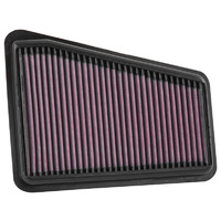 Replacement Panel (Filter (R/H Side))