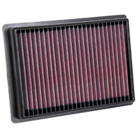 PANEL FILTER, LEXUS RX450H