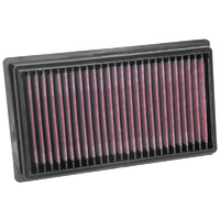 PANEL FILTER HYUNDAI ACCENT