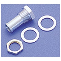 "Air Cleaner Vent Tube (Suit 3/4"" Hole) (KN85-1050)"