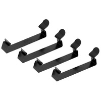 REPLACEMENT SPRING CLIPS (4)
