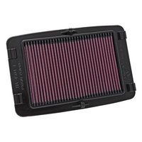 K&N Filters KNHA-4506-T Air Filter Powerlid  2006-2014 Honda Trx450R & Trx450Er