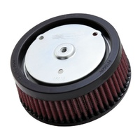 K&N Filters KNHD-0818 Air Filter For '08 Harley Davidson Touring Model Screamin' Eagle