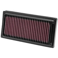 K&N Filters KNHD-1208 Filters  Air Filter For Harley Davidson Xr1200 2008-2012