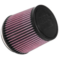 "4"" Clamp -ON TAPERED AIR FILTER"
