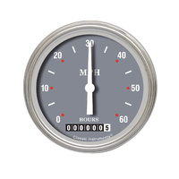 Classic Instruments (LSSG) Low Speed Speedo, SG Series