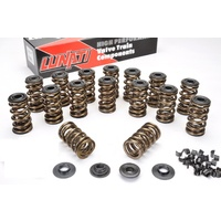 LUNATI VALVE SPRING KIT 333LBS/IN 1.110 BIND HT RETAINERS & LOCKS INC 73100K1LUN