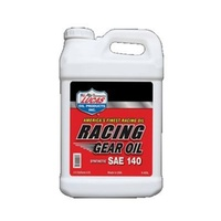 SYN 140 RACING GEAR OIL
