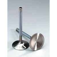 "MANLEY STAINLESS EXHAUST VALVES CHEV SB 1.6"" MAN10549-8"