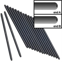 "MANLEY PERFORMANCE CHROMOLY 5/16"" PUSHRODS 8.325"" LONG SET OF 16  25762-16"