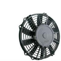 "Maradyne MARM093K Champion Series Electric 9"" Fan 9.72"" x 9.72"" x 2.61"