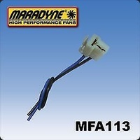 MARADYNE FAN PIGTAIL CONNECTOR MARMFA113