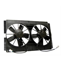 "Maradyne MARMM22KS Mach Two Series Dual Electric Radiator Fans 15.7""x23.5""x4.02"""