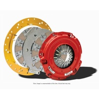 MCLEOD RXT STREET TWIN PLATE CLUTCH KIT MC6405507M SUIT CHEV LS SERIES V8