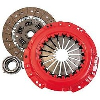 "MCLEOD STREET PRO CLUTCH KIT 11"" 26 SPLINE CHEV/HOLDEN LS1 MC75123"