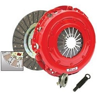 "MCLEOD STREET PRO 11"" CLUTCH KIT 1-1/16X10 SPLINE FORD LONG BOLT PATTERN MC75212"