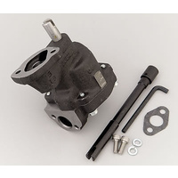 MELLING PERFORMANCE HIGH VOLUME OIL PUMP ME10688 SUIT FORD