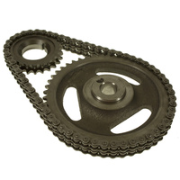 MELLING DOUBLE ROW TIMING CHAIN SET ME40206 SUIT FORD 289-351W V8