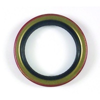 MR GASKET NITRILE RUBBER TIMING COVER SEAL MG18 SUIT CHEV SB 262-400 V8