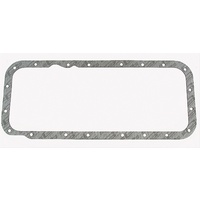MR GASKET OIL PAN GASKET SUIT CHRYSLER BB 426-500 HEMI KB BLOCK MG397