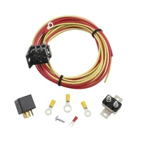 Mr. Gasket MG40H Fuel Pump Relay 40 AMP