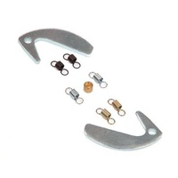 MR GASKET GM DISTRIBUTOR ADVANCE CURVE KIT FOR DELCO DISTRIBUTOR MG927