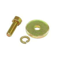 "Mr Gasket Harmonic Balancer Bolt & Washer Kit 1/2""-20 x 1-1/2"" (Suit Big Block Chevy) (MG946)"